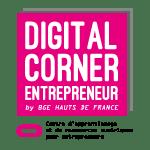 Logo Digital Corner Entrepreneur