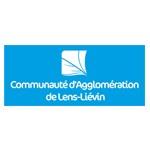 Logo communauté d'agglomération de Lens-Liévin
