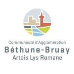 logo communauté d'agglomération Béthune-Bruay
