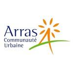 Logo Communauté Urbaine Arras
