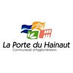 logo La porte du Hainaut