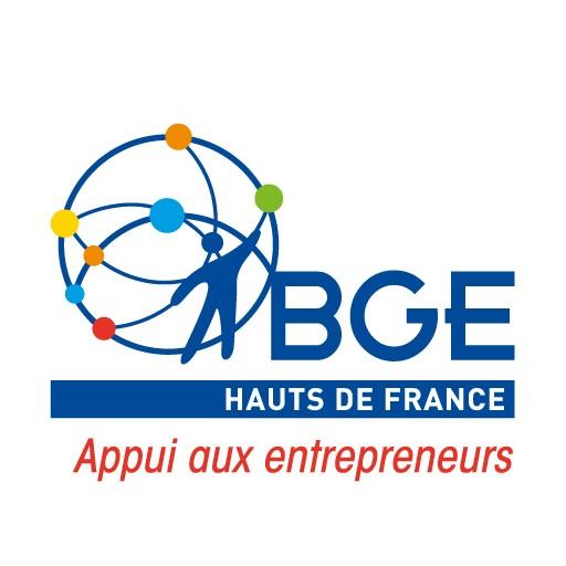 Logo BGE Hauts-de-France
