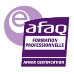 Logo afaq Afnor Certification