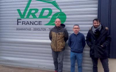 VRD France